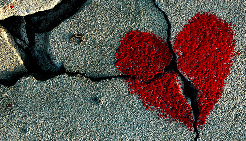 hatimu butuh nyali dan seni